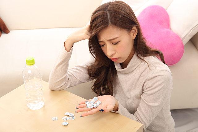 薬を飲んでも治らない慢性疲労症候群