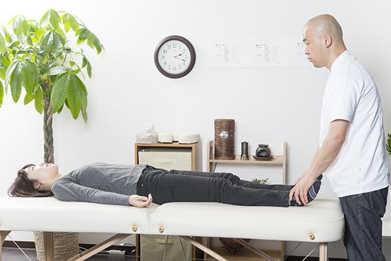 操体法整体、無形エネルギー共鳴療法