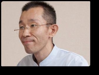 お元気整体院 院長 坪井秀明 先生