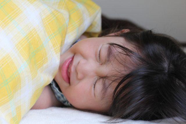 起立性調節障害で寝込んでいる子供